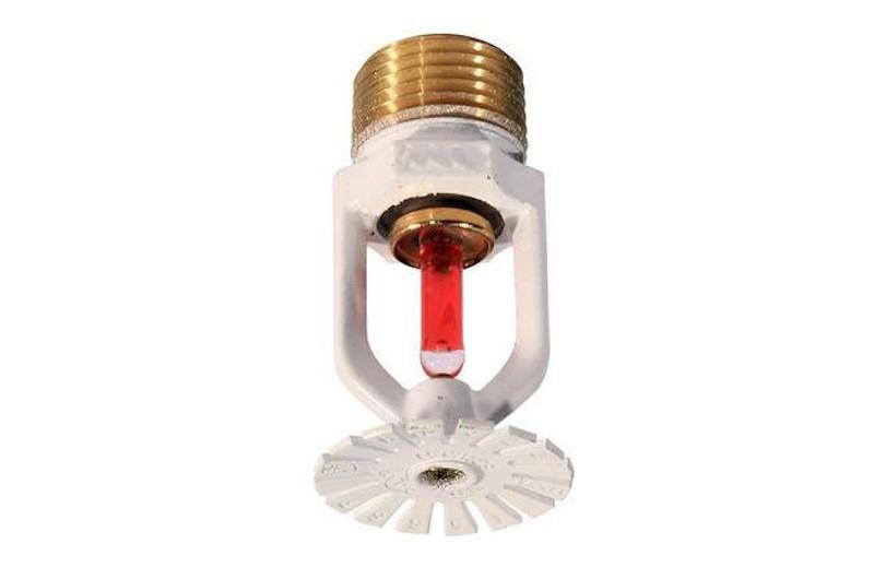اسپرینکلر پایین زن پاسخ سریع Pendent Sprinkler/ Quick response